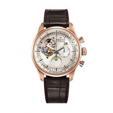 Relógio Zenith