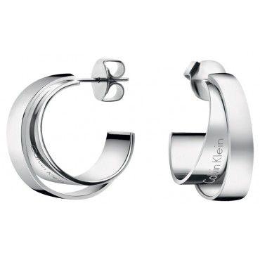 Brincos Calvin Klein