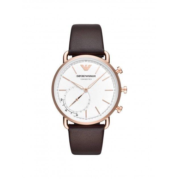 Smartwatch Armani Hibrido