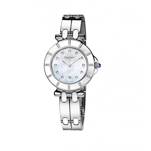 Relógio Pequignet