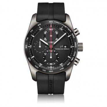 Relógio Porsche Design